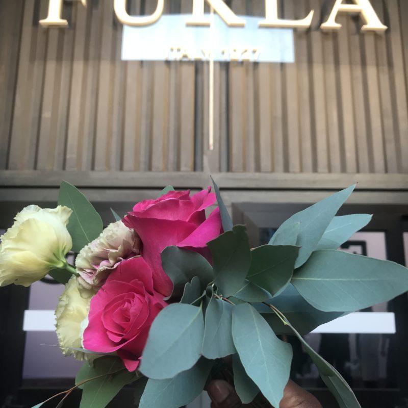 Furla Spring Summer 2019 Mediterranean Collection | Milan Fashion Week